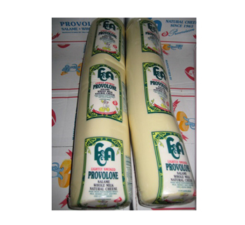 Cheeses - Provolone Cheese