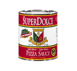 Pizza Sauce 6 x 105 oz.